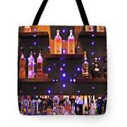 Spirits Tote Bag by Scott Cordell