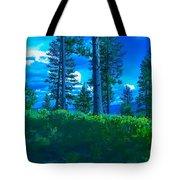 Spiritual Awakening  Tote Bag
