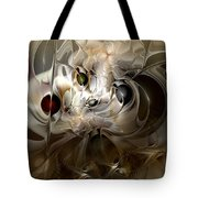 Spiritual Chops Tote Bag