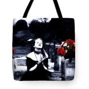 Spiritual Enlightenment Tote Bag