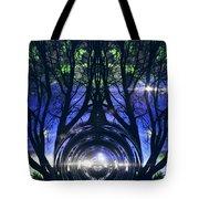 Spiritual Roots Tote Bag