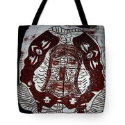 Spiritual Union Tote Bag