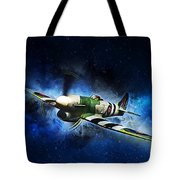 Hawker Typhoon Tote Bag