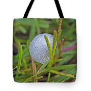 Spittle Bug Case Tote Bag