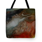 Splash 2 Tote Bag by Joanne Smoley