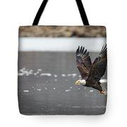 Splash And Grab Tote Bag