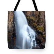 Splash Down Tote Bag