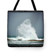 Splash II Tote Bag