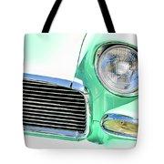 Splash Of Color Tote Bag