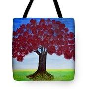 Splash Of Colors 2 Tote Bag