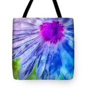 Splash Of Spring Tote Bag