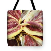 Splashing Around Tote Bag