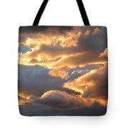 Splendid Cloudscape 2 Tote Bag