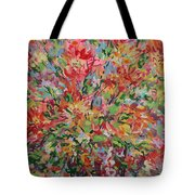 Splendor. Tote Bag