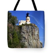 Split Rock 2 Tote Bag by Marty Koch