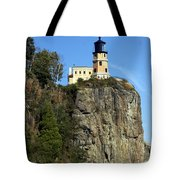 Split Rock 3 Tote Bag