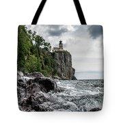 Split Rock 8-4-17 Tote Bag
