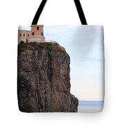 Split Rock Lighthouse Five Tote Bag