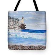 Split Rock Tote Bag