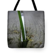 Split The Difference Tote Bag