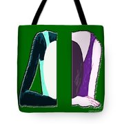 Splitting Headache Tote Bag