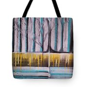 Nature 4 Tote Bag