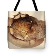 Spontaneous Digestion, Stomach, 1848 Tote Bag