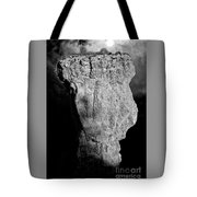 Spooky Bryce Canyon  Tote Bag