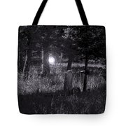 Spooky Spirit Tote Bag