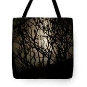 Spooky Sumac Tote Bag