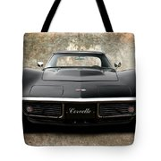 Sporting Legend Tote Bag