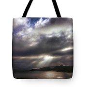 Spot O' Sun Tote Bag
