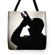 Spotlight Performer Tote Bag