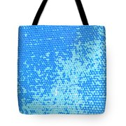 Spotted Canvas  Tote Bag