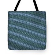 Spotted Sea Bass Tote Bag