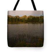 Sprague Lake Tote Bag