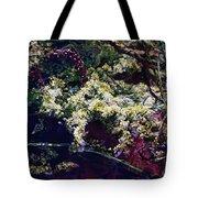 Sprangles Tote Bag