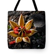 Spread Thy Seed Tote Bag