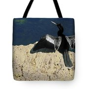 Spreading My Wings Tote Bag