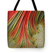 Spreading Roots Tote Bag