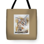 Sprightly Tote Bag