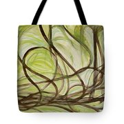 Spring - Sprouting Tote Bag