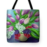 Spring As A Gift Tote Bag
