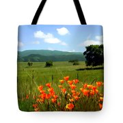 Spring At Gainey Ranch Tote Bag