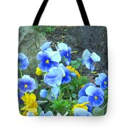Spring Beauties Tote Bag