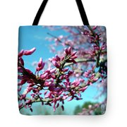 Spring Bliss Tote Bag