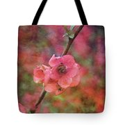 Spring Blossoms 9129 Idp_2 Tote Bag