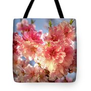 Spring Blossoms Tote Bag