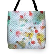 Spring Blossoms Tote Bag