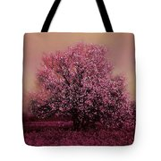 Spring Bounty Tote Bag